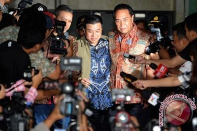 Pemeriksaan Direktur Agung Sedayu Group