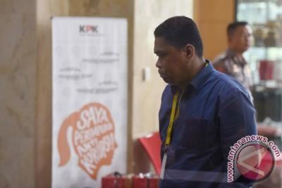 Kasus dana aspirasi, saksi mengaku serahkan fee ke staf politisi PKB