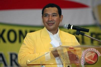 Tommy Soeharto jadi bakal calon ketua umum Partai Golkar