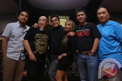 Konser Tur Reuni Krakatau 2016