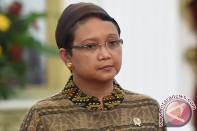 Indonesian Foreign Minister in mourning, IORA bilateral meetings cancelled
