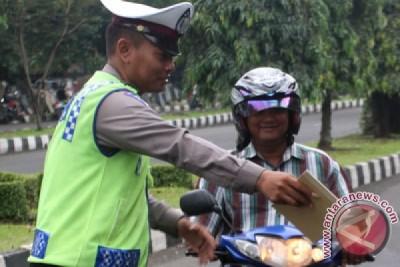 Polres Cirebon jamin tak ada tilang saat mudik dan balik Lebaran 2016