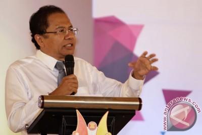Menko Rizal: pendidikan cinta laut dukung poros maritim