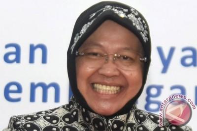 Surabaya jadi contoh penerapan tanda tangan digital