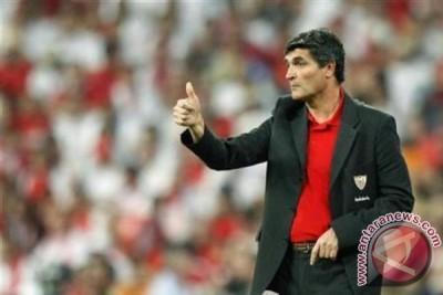 Juande Ramos kembali latih Malaga