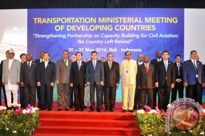 Indonesia raih dukungan 25 negara untuk jadi anggota Dewan ICAO
