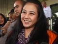Berkas Damayanti Sudah P21