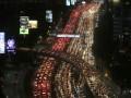 Kemacetan Tol Dalam Kota
