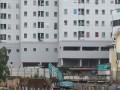 Realisasi Pembangunan Rusun