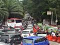 Kemacetan Di Kota Bogor