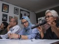 Tolak Gelar Pahlawan Soeharto