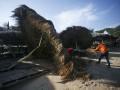 Dampak Gelombang Tinggi Laut Selatan