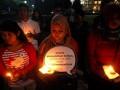 Solidaritas Untuk Korban Kekerasan Seksual