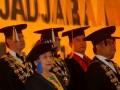 Penganugerahan Gelar DHC Megawati