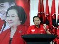 Rakornas Badan Pemenangan Pemilu PDI Perjuangan