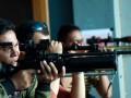 Lomba Menembak Perbakin Gorontalo