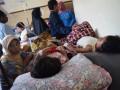 Keracunan Makanan Massal Di Jombang