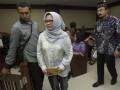 Pledoi Dewie Yasin Limpo