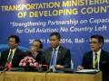 Pertemuan Menteri Negara Berkembang Bidang Transportasi