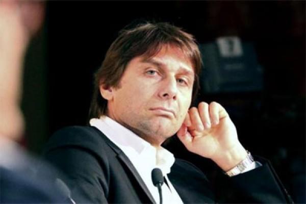 Conte tidak suka gaya Chelsea bermain saat ditahan Roma 3-3