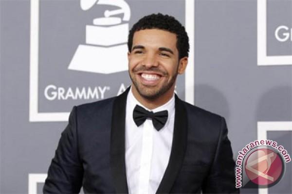 Drake Tidak Akan Hadiri Grammy