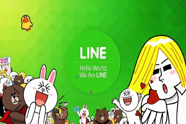 LINE Kini Bisa Kirim Video