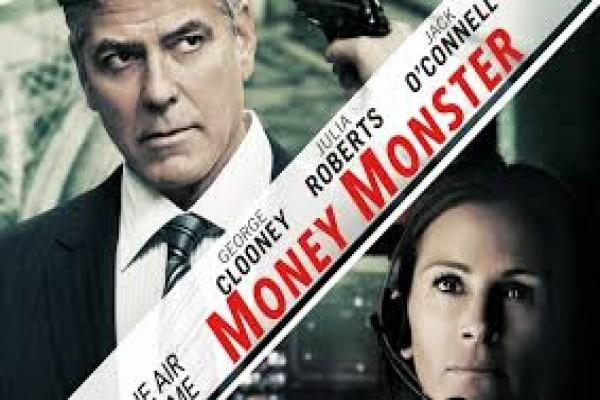 Money Monster Peringatkan Kekuasaan Fana Saham