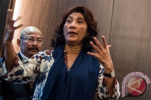 Indonesia diapresiasi usulkan kejahatan perikanan sebagai kejahatan transnasional