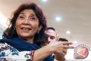 Kisah Menteri Susi serahkan klaim asuransi pada ahli waris nelayan di Kendari