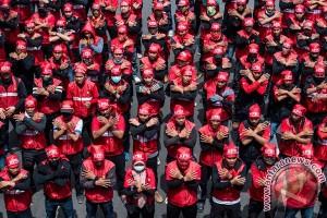 6.295 personel Polda Metro amankan Jakarta saat libur panjang