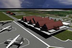 Koordinasi Pemkot Singkawang dan PLN bangun Bandara Negara