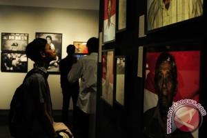 Pameran 109 foto GFJA di Makassar