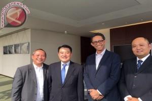 Indonesia-Jepang perkuat kerja sama industri baja