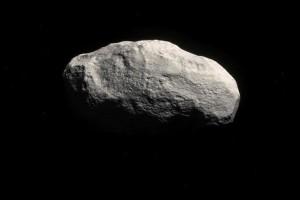 Astronom temukan komet tak berekor pertama
