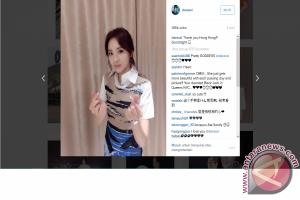 Empat rahasia riasan bintang Korea Selatan