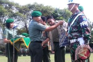Prajurit TNI Dipecat Karena Narkoba