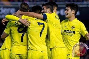 Villarreal menang 2-0 di kandang Valencia, pastikan tempat Liga Champions