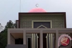 Pemkot Padang siap kunjungi 72 mesjid selama Ramadhan