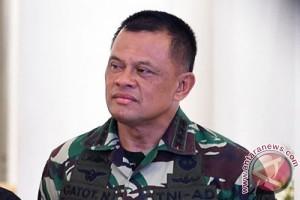 Panglima TNI sebut ancaman neoliberalisme bisa lebihi komunisme