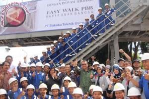 Produk garbarata Indonesia diakui dunia