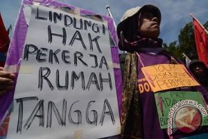 Stop Eksploitasi Buruh Perempuan