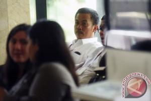 Ketua DPRD DKI akui temui Aguan