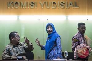 Laporan terkait hakim terbanyak dari DKI Jakarta