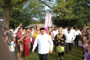 Menag-Rohis ikrarkan Islam damai