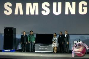 Samsung perkenalkan jajaran perangkat elektronik rumah tangga baru