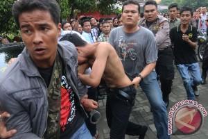 UMSU berhentikan mahasiswa pembunuh dosen
