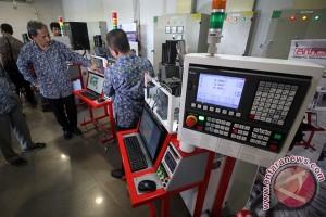 Pelatihan Mekatronika Dan Otomasi Industri