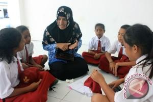 Profesi guru masih diusik berbagai persoalan