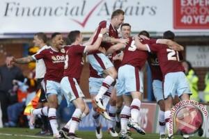Burnley promosi ke Premier League