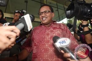 KPK Periksa Ketua DPRD Maluku